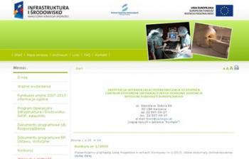 Centrum Systemów Informatycznych Ochrony Zrdowia