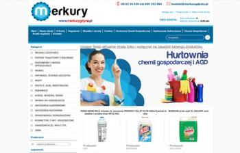 Hurtownia Chemi