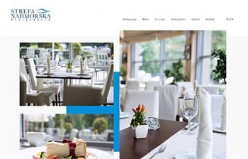 Hotel Nadmorski Strefa Nadmorska