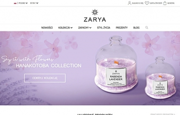 Zarya Collection