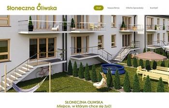 Osiedle Słoneczna Oliwska